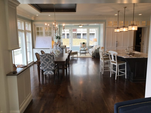 parade of homes orono
