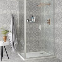 Buy Multi Grey Floor tile