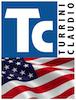 Turrini USA Flag Logo copy