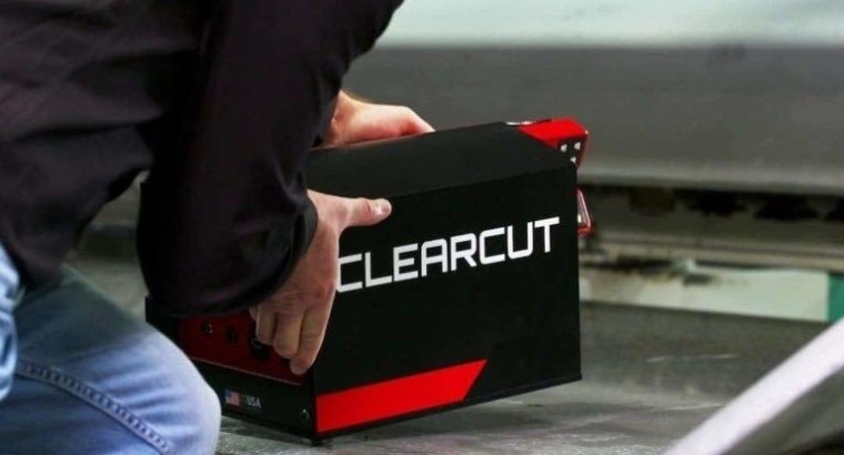 ClearCut CNC Tool measuring system