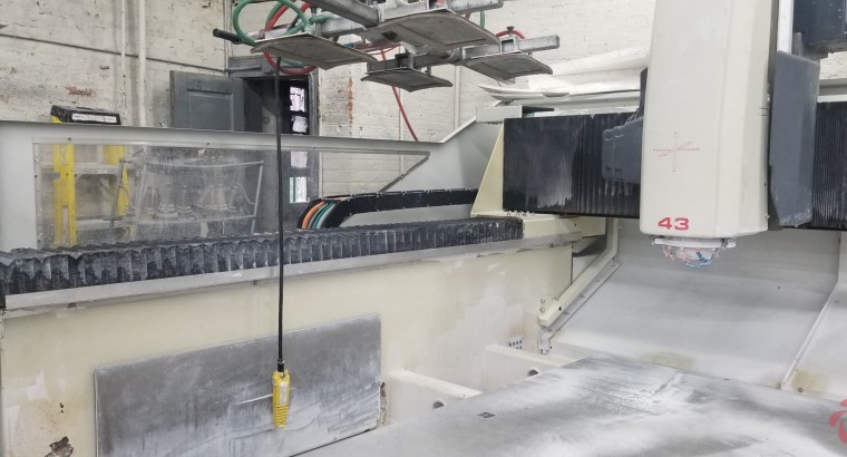 (2007) Intermac Master 43 Router