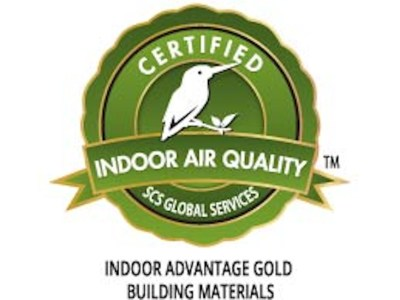 MAPEI leads the industry with over 255 Indoor Advantage Gold certifications
