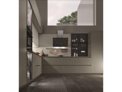 Neolith and Stosa Cucine: A new partnership looking to the future of innovation