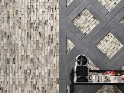 Lunada Bay Tile Expands Haisen Glass Tile Line