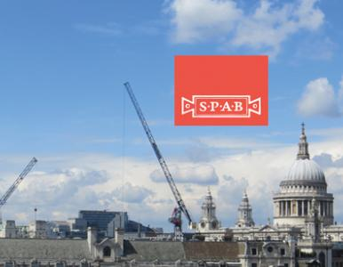 Get involved with SPAB as conference goes online only