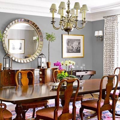 Turning An Unused Formal Dining Room Into A Bedroom