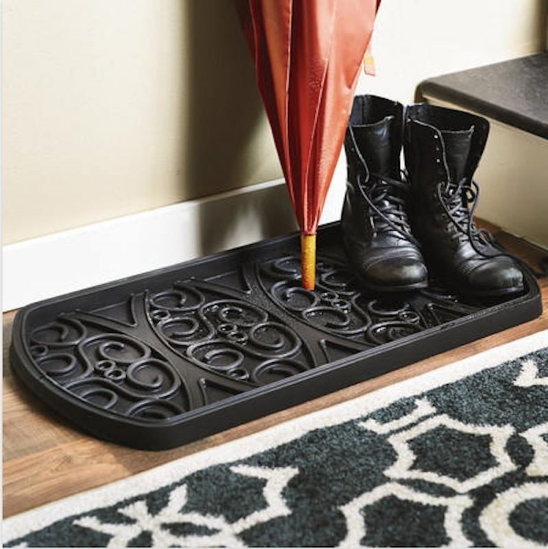 mudroom mat