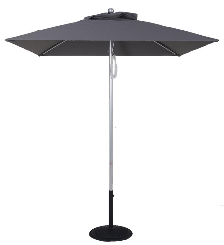 5 5 ft square market umbrella