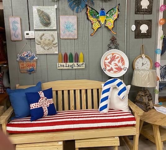 custom 3 inch bench cushion 63 75 inch
