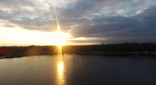 Stoney Lake August 2017