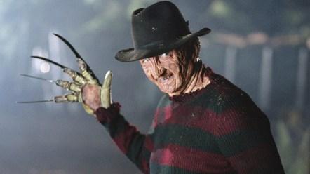 A nightmare of Elm Street