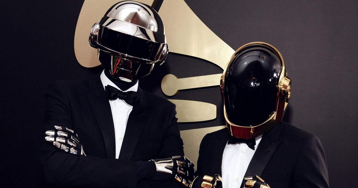 6 Very Forgettable Daft Punk Tracks