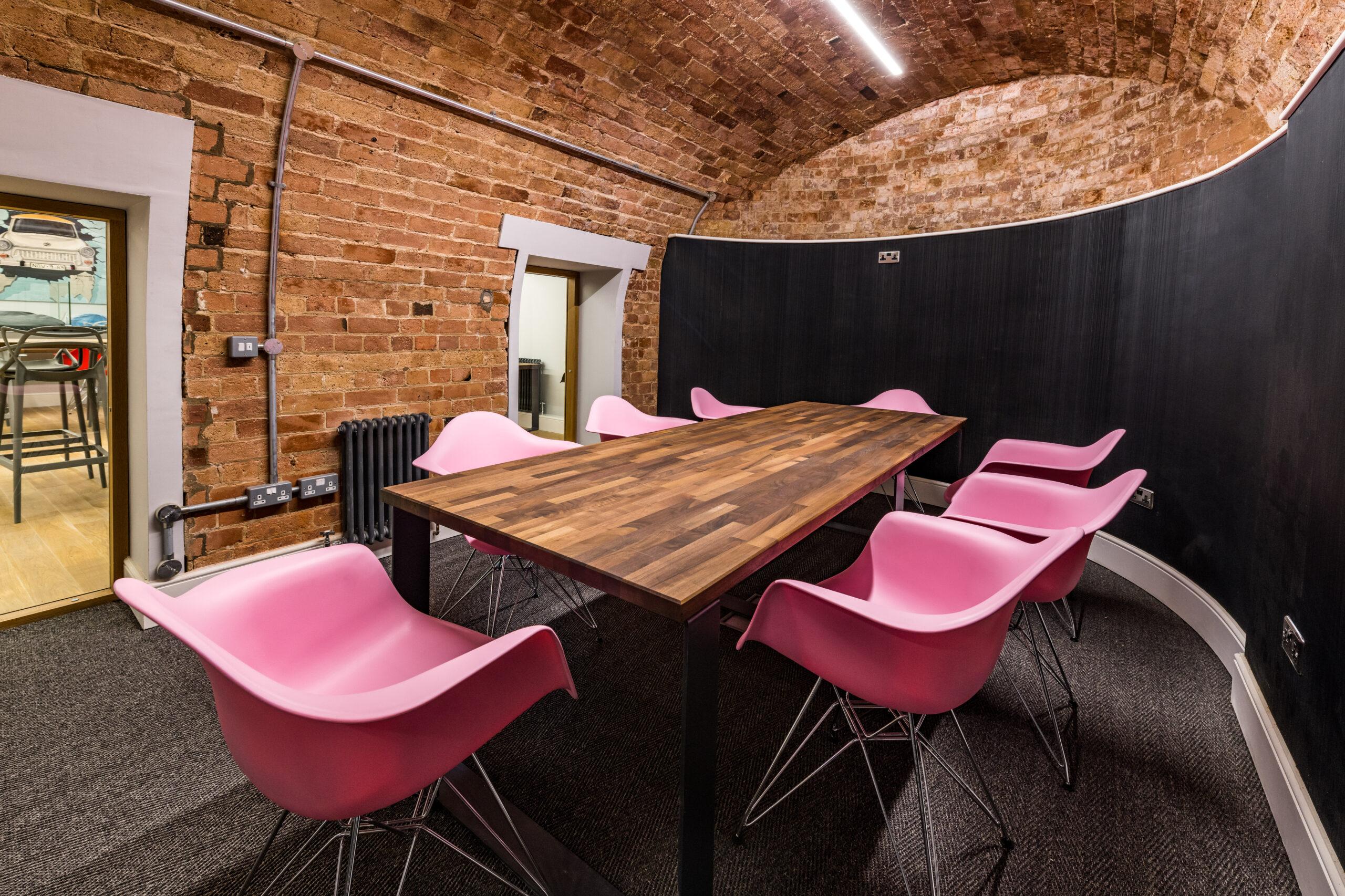 meeting room Nottingham