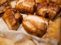 Roasted Island Monkfish (recipe from Lobster Shack)