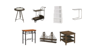 Home Accessories: Brewer, ME: Stonington's Furniture ...