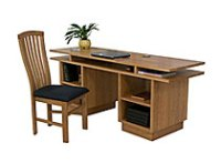 Home Office Furniture: Brewer, ME: Stonington's Furniture ...