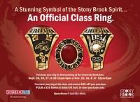Class Ring | Stony Brook Alumni Association