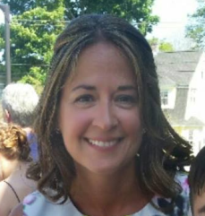 Melissa Petrangelo