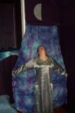 Sr Hypatia - Robes