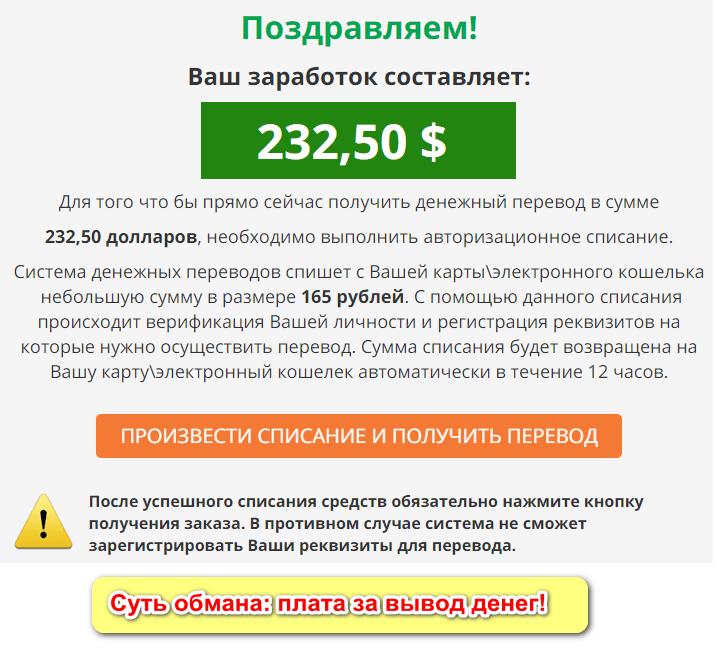 NewTop24/Click, автоматический сервис для заработка на рекламе