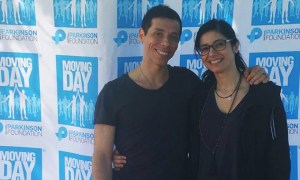 Alex & Roberta Moving Day