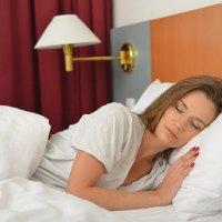 快眠の工夫