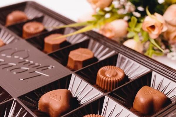 糖尿病 チョコレート