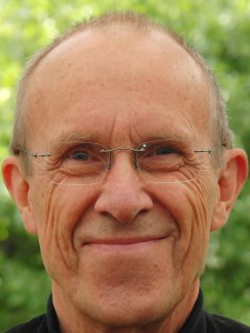 Lennart Strandberg, Professor Emeritus, Linköping University, Sweden