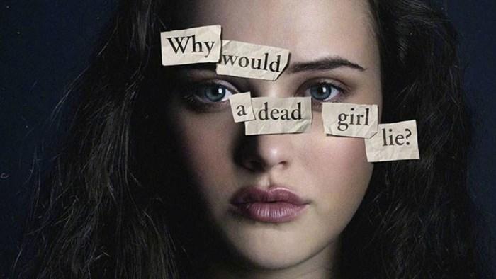 Thirteen reasons why 13 Reasons Why isn't a bad thing