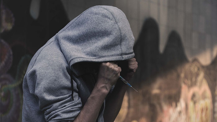 addiction as a response to childhood adversity, ritualized compulsive comfort-seeking behavior