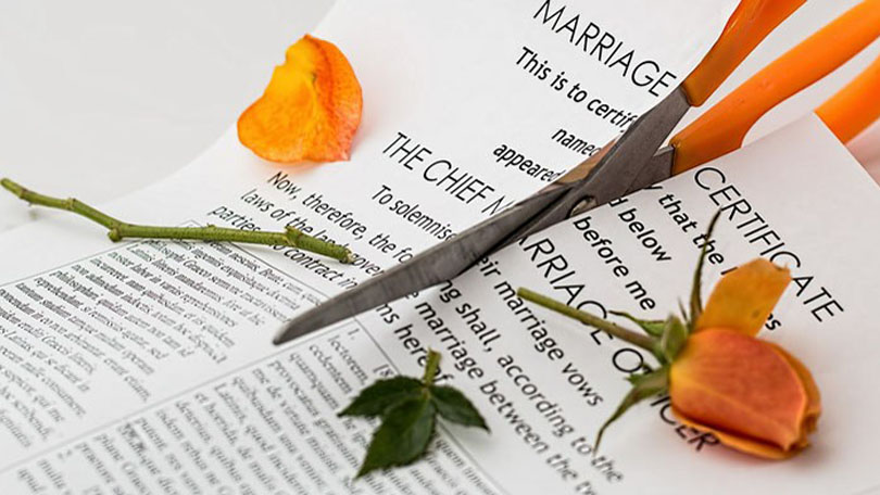 Grace's Story: Should there be shared responsibility for marital breakdown