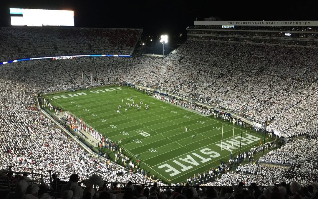 Penn State Revisited