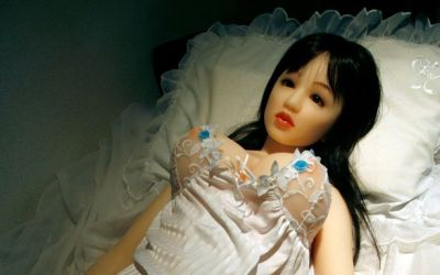 Child Sex Robots Are Coming to America. Can We Stop Them Before It's Too Late?