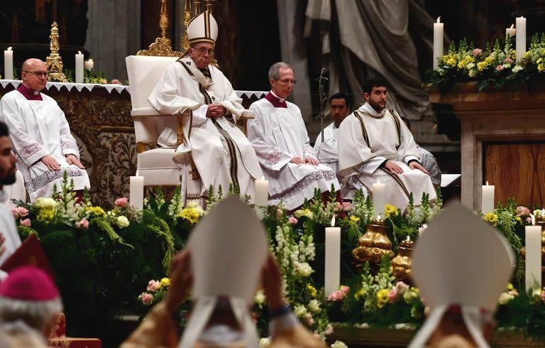 Letter Suggests Pope Knew About Abuse Complaints, Despite Denials