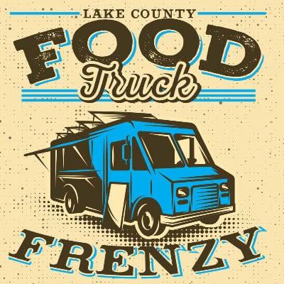 Lake County Food Truck Frenzy