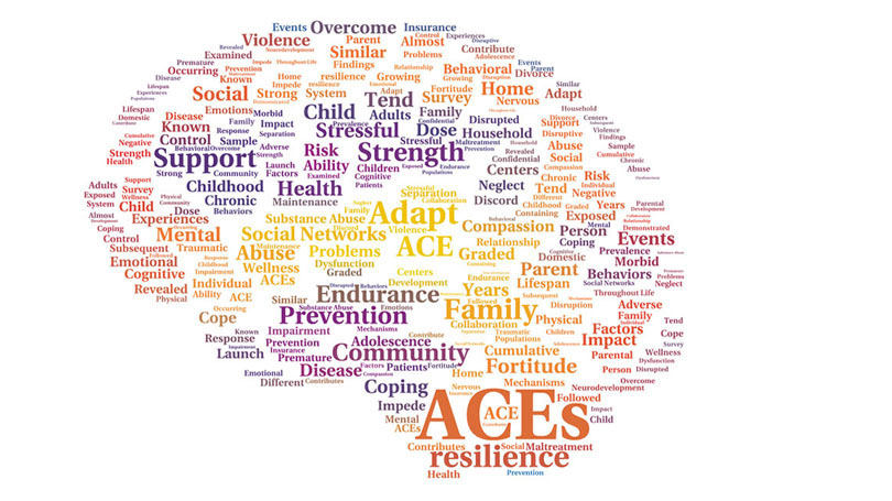 How do Adverse Childhood Experiences (ACEs) impact your life?