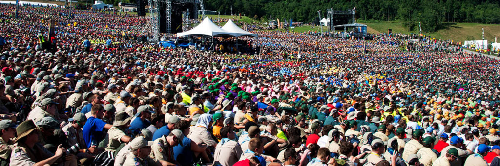 Boy Scouts to expand background checks to all adults chaperoning 3-day events