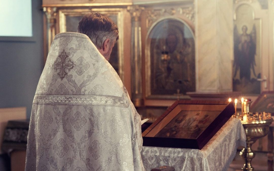 The Roman Catholic Church Have Forgiven Their Own Sins For Too Long