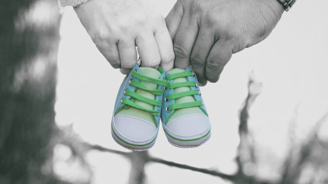 Shared parenting. What does it have to do with Domestic Violence?
