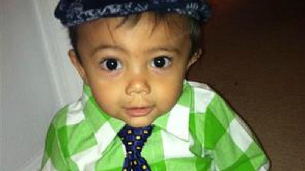 Custody Court Crisis: Court Gave Joaquin Rams Access to Kill Fifteen-Month-Old Prince McLeod Rams