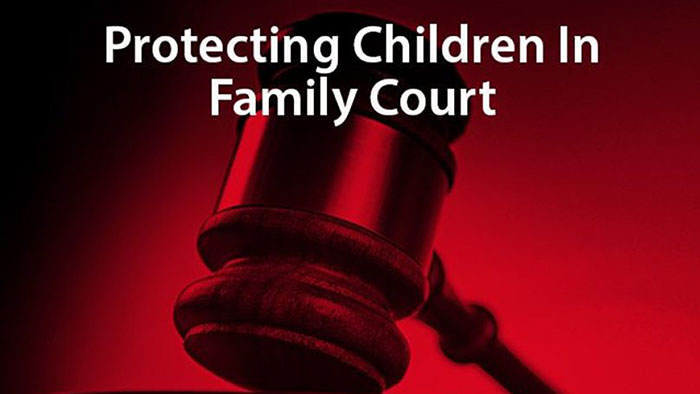 How family courts treat abuse and accusations of alienation