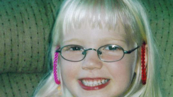 Mikayla was murdered. Please help her mother protect other children