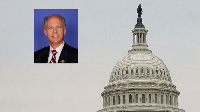 Congressman Dan Donovan to support Federal Resolution H. Con. 72