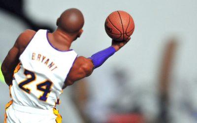 Kobe Bryant was no hero
