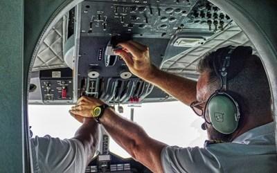 Everyone needs a co-pilot