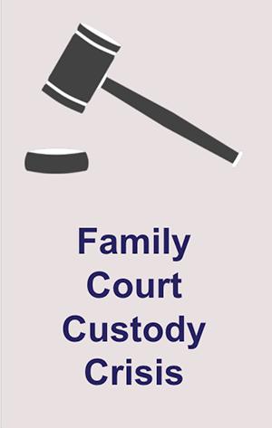 Family court custody crisis
