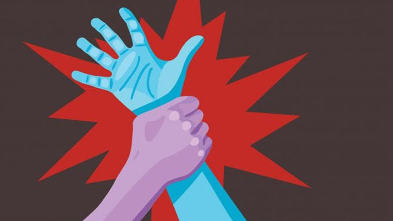 Intimate Partner Violence in a not so intimate workplace
