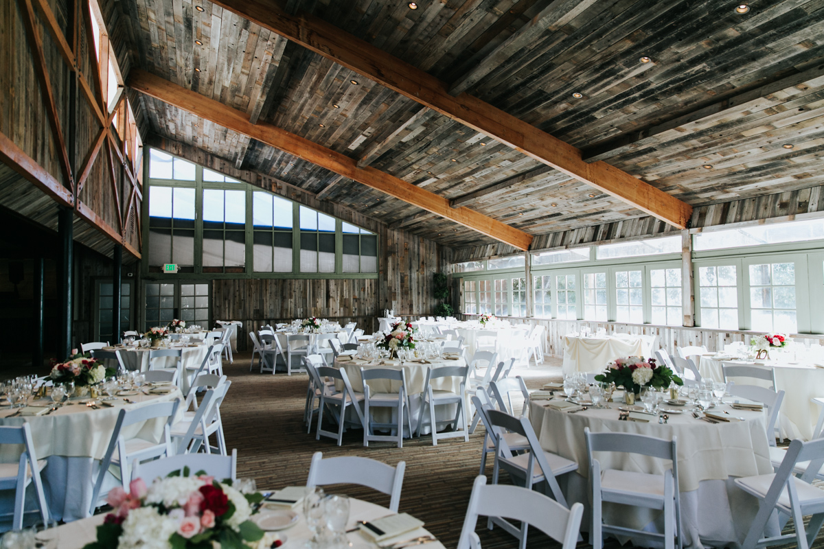 Redwood Room Calamigos Ranch  Stop And Stare Events