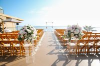 Surf And Sand Resort Wedding - Unique Wedding Ideas