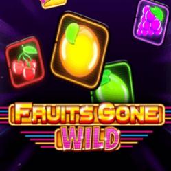 Fruits Gone Wild Slot